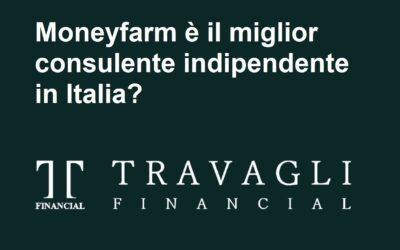 Moneyfarm miglior servizio di consulenza finanziaria indipendente, ma è davvero così?